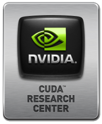 nv cuda research center